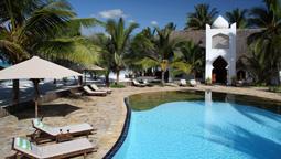 هتل جزیره سلطان سندز زنگبار تانزانیا