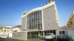هتل سامرست کانتیننتال آبوجا نیجریه