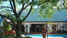 هتل ساننینگیل ژوهانسبورگ آفریقای جنوبی