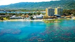 هتل سان اسکیپ اسپلش مونتگوبی جامائیکا