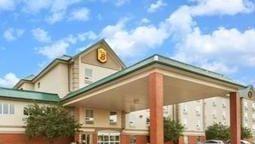 هتل سوپر 8 ادمونتون آلبرتا کانادا