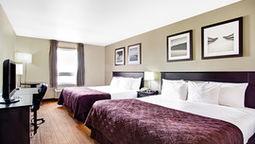 هتل سوپر 8 مونترال کبک کانادا