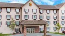هتل سوپر 8 سنت جانز نیوفاندلند کانادا