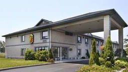 هتل سوپر 8 ویندزور اونتاریو کانادا