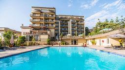 هتل سوئیس اینترنشنال کیگالی رواندا