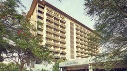 هتل تاج پامودزی لوساکا زامبیا
