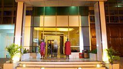 هتل تانزانیته اکزکیوتیو دارالسلام تانزانیا
