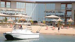 هتل تروبی بیچ داکار سنگال