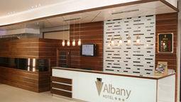 هتل آلبانی دوربان آفریقای جنوبی