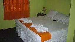 هتل باکادر بلیز سیتی بلیز
