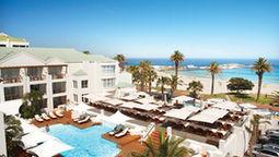 هتل بی کیپ تاون آفریقای جنوبی