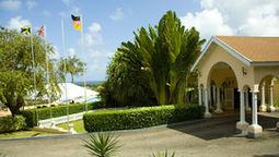 هتل کاردیف مونتگوبی جامائیکا