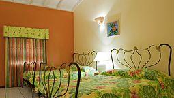 هتل چنسلور پورت آو اسپاین ترینیداد و توباگو