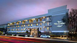 هتل کومودور کیپ تاون آفریقای جنوبی