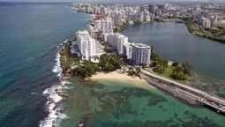 هتل کوندادو پلازا هیلتون سان خوان پورتوریکو