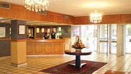 هتل دوونشابر ژوهانسبورگ آفریقای جنوبی