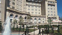 هتل فیرمونت مکدونالد ادمونتون آلبرتا کانادا