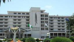 هتل فدرال پالاس لاگوس نیجریه