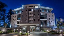 هتل جرج لاگوس نیجریه