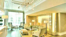 هتل جرجین کورت ونکوور بریتیش کلمبیا کانادا