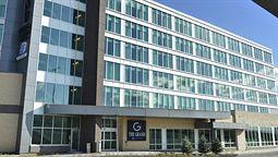 هتل گرند فرودگاه وینیپگ مانیتوبا کانادا