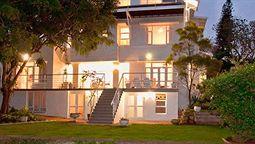 هتل گرنگ دوربان آفریقای جنوبی