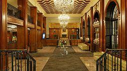 هتل لورد نلسون هالیفاکس نوا اسکوشیا کانادا