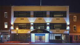 هتل لوکسز سنت جانز نیوفاندلند کانادا