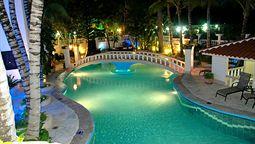 هتل ام تی پونتا کانا جمهوری دومینیکن