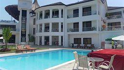 هتل مانور کیگالی رواندا