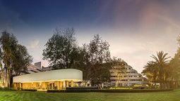 هتل ماسلو ژوهانسبورگ آفریقای جنوبی
