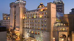 هتل میکلانجلو ژوهانسبورگ آفریقای جنوبی