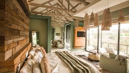 هتل اولیو اکسکلوسیو ویندهوک نامیبیا