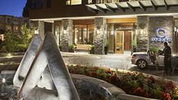 هتل اوسوگو ویکتوریا بریتیش کلمبیا کانادا