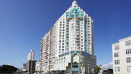 قیمت و رزرو هتل در دوربان آفریقای جنوبی و دریافت واچر