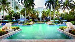 هتل ریتز کارلتون سان خوان پورتوریکو