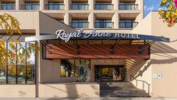 هتل رویال آن بریتیش کلمبیا کانادا