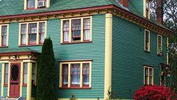 هتل هریتیج سنت جانز نیوفاندلند کانادا