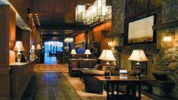 هتل وستین بار مانتین گلف ویکتوریا بریتیش کلمبیا کانادا