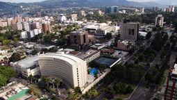 هتل وستین کامینو رئال گواتمالا سیتی گواتمالا