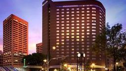 قیمت و رزرو هتل ادمونتون آلبرتا کانادا و دریافت واچر