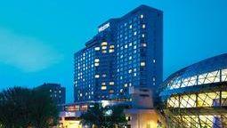 هتل وست این اوتاوا اونتاریو کانادا