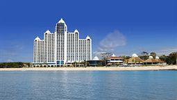 هتل وست این پاناما سیتی پاناما