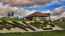 قیمت و رزرو هتل سنتجونز نیوفاندلند کانادا و دریافت واچر