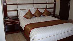 هتل تیفانی دیاموند دارالسلام تانزانیا
