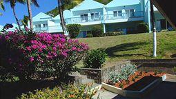 هتل تیموتی بیچ سنت کیتس و نویس