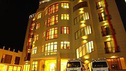 قیمت و رزرو هتل در آدیس آبابا اتیوپی و دریافت واچر