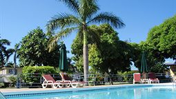 هتل تابیز رزورت مونتگوبی جامائیکا