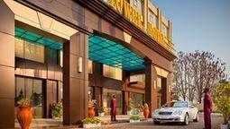 هتل تاپ تاور کیگالی رواندا