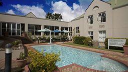 هتل تاون بلویل کیپ تاون آفریقای جنوبی